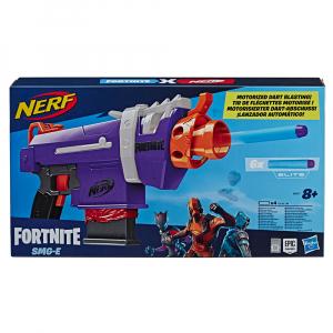 Бластер Nerf FN SMG