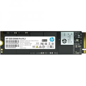 HP EX900 500 GB M.2 SSD