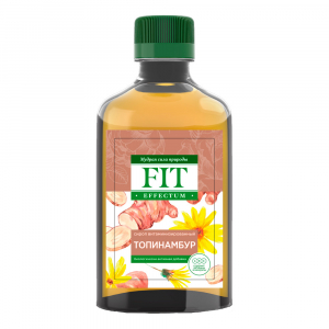 Сироп витаминизированный ТОПИНАМБУР 250 мл FitEffectum