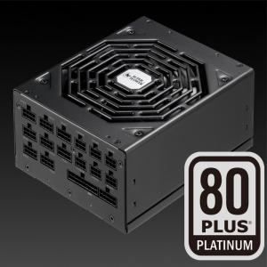 Super Flower Leadex 1200W Platinum