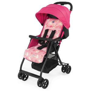 Коляска Chicco Ohlala 2 Pink Swan