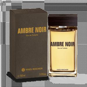 Туалетная Вода «Ambre Noir», 100 мл