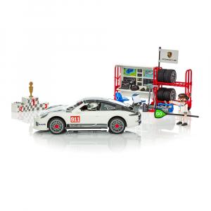 Набор Playmobil Porsche 911 GT3 Cup