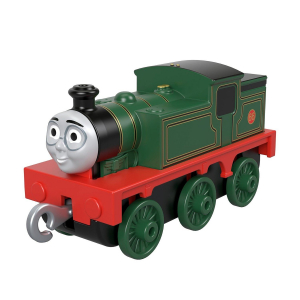 Паровозик Thomas & Friends Push along Генри
