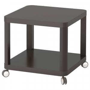 TINGBY стол приставной на колесиках