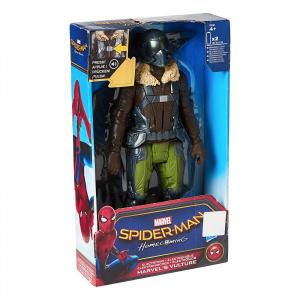 Фигурка Spider-Man Электронный злодей