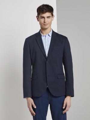 stretch blazer, Sky Captain Blue, XL