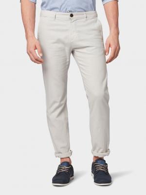 cotton linen pants, clouds grey, 30/34