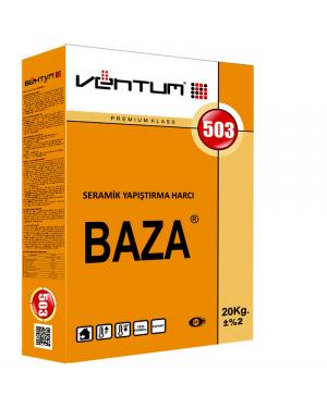 VENTUM Клей для керамических плиток- BAZA