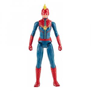 Фигурка Avengers Titan Hero Series Power Captain Marvel