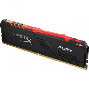 HyperX FURY Black RGB 16Gb