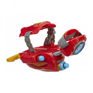 Бластер Nerf Avengers Iron Man Repulsor