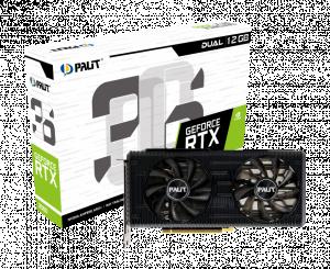 Palit GeForce RTX™ 3060 Dual (Только в сборках)