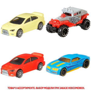 Машинка Hot Wheels Color shifters Dodge charger R/T