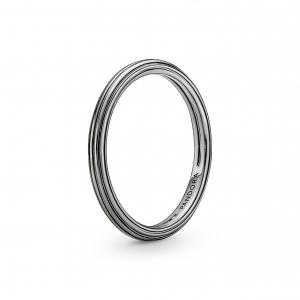 Ruthenium-plated ring