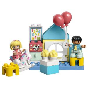 Конструктор LEGO Duplo Town Игровая комната
