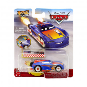 Машинка Cars Тачки 3 Barry Rocket racing