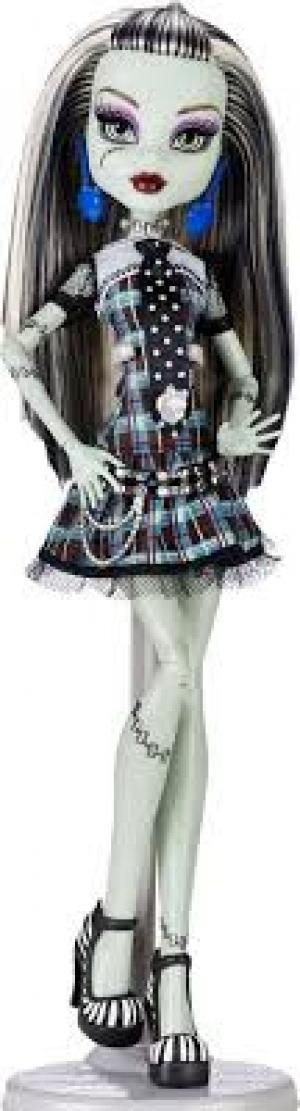 Кукла Monster High Core dolls в ассортименте