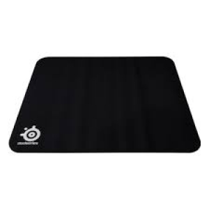 SteelSeries  QcK+ Mousepad 450x400x2 мм