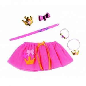 Набор одежды для куклы Baby Born Черная юбка-пачка с аксессуарами