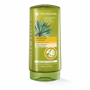 Apres-shampooing nutrition flacon 200ml