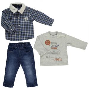 3-ка с джинсами (NOBBY KID)