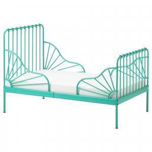 MINNEN раздвижная кровать с реечным дном (арт. 39124622)