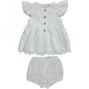 Платье с шортами (TRIO ROSE)
