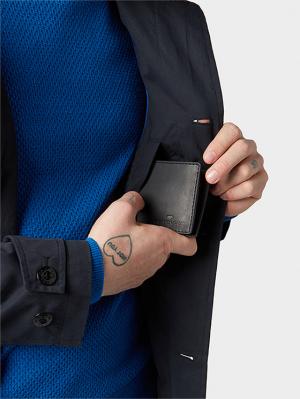RON Jeans Wallet