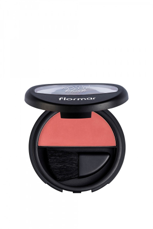 SATIN MATTE BLUSH ON 004 ROSE CORAL