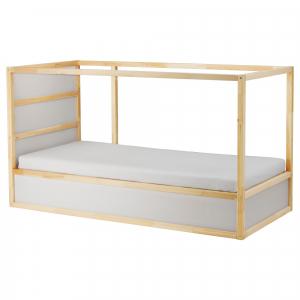 KURA двусторонняя кровать