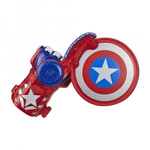Бластер Nerf Avengers Captain America Repulsor