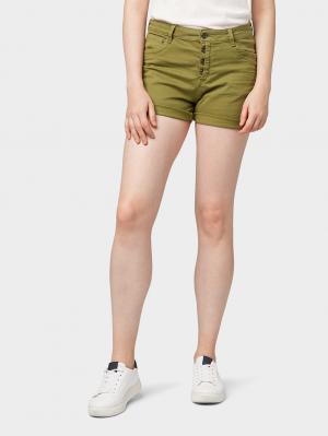 tom tailor denim c, Summer Leaf Green, S