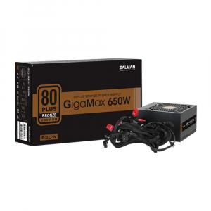 ZALMAN GigaMax (GVII) 650W
