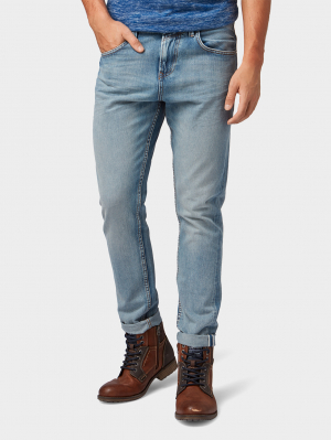 tapered CONR, Light Stone Blue Denim, 31