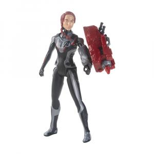 Фигурка Avengers Marvel Titan Hero Series Black Widow