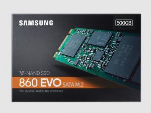 860 EVO 500GB