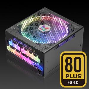 Super Flower Leadex III 750W Gold ARGB