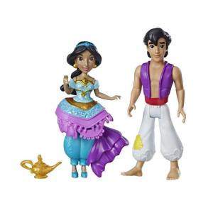 Набор Disney Princess Jasmine and Aladdin