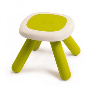 Стульчик Smoby без спинки (зеленый)