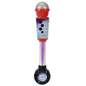 Микрофон Simba (совместим с mp3)