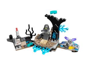 Конструктор LEGO Hidden Side Подводная лодка Джей-Би