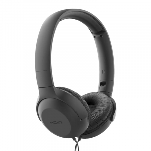 PHILIPS TAUH201BK/00 On-ear headphones with mic