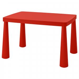 MAMMUT стол детский прямоугольный