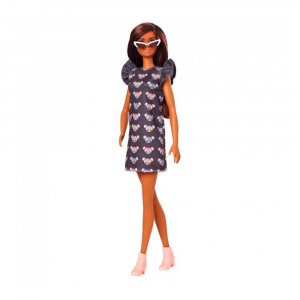 Кукла Barbie Fashionistas Doll 140