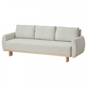 GRUNNARP 3-местный диван-кровать