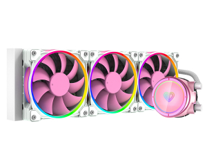 ID-Cooling PINKFLOW 360 ARGB