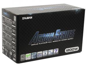 Zalman 1200 Platinum