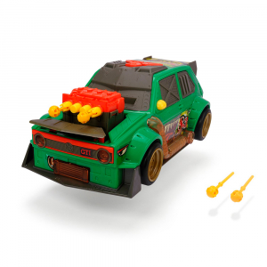 Машинка Dickie Toys VW Golf 1 GTI Машинка с залповой установкой