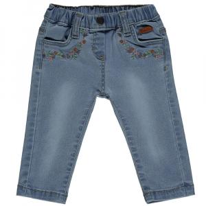 Джинсовые брюки (BUTIK GIRL)